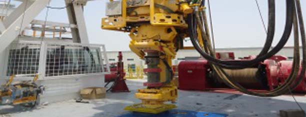 ADC UP-COMING PROJECTS « Arabian Drilling Company
